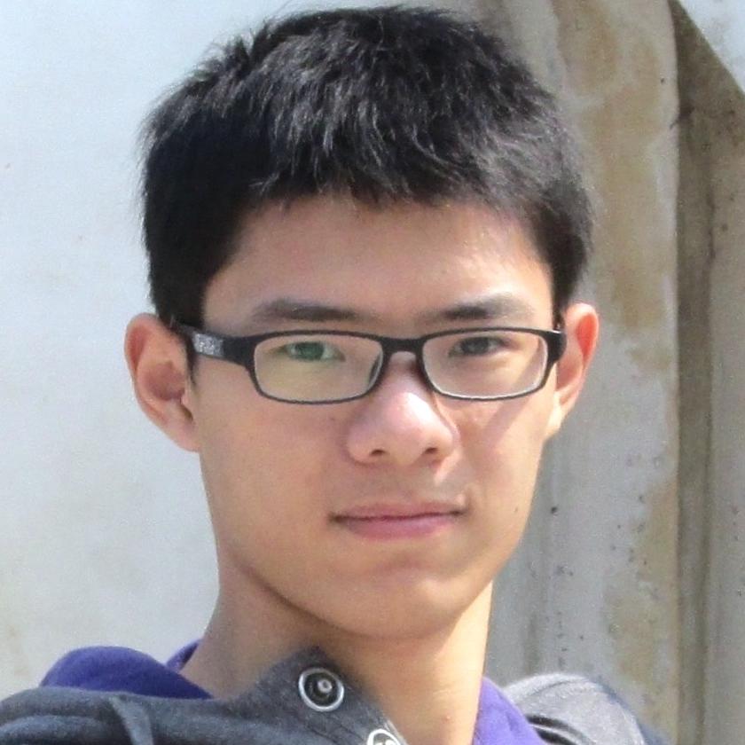 Zhiwei Xu